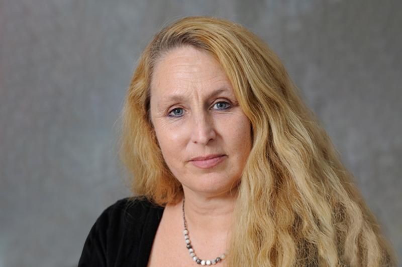 Donna Linderman