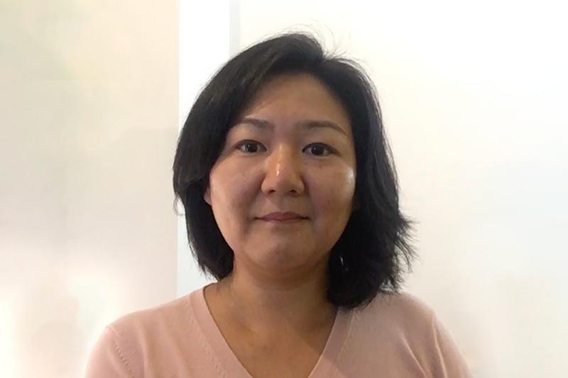 Jeanette Kim