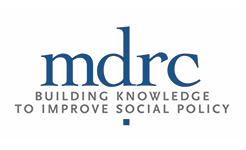 MDRC logo