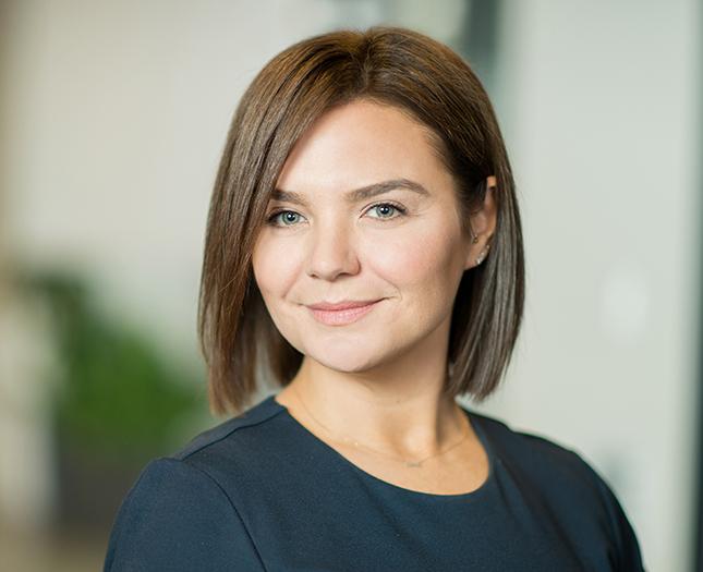 Elizabeth M. Kopko