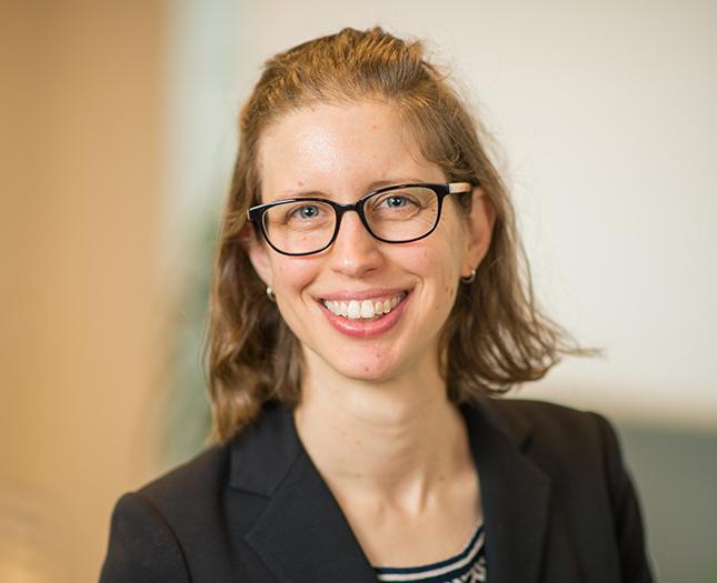 Susan Bickerstaff