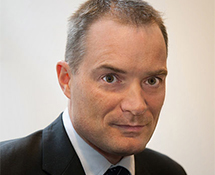 Clive Belfield